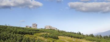 Гора Шреница: отели поблизости