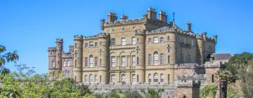 Hotels near Culzean Castle & Country Park
