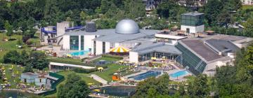Hotels near Alpentherme Spa