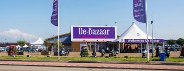 Hotels near The Bazaar