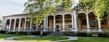 Casino Baden-Baden: Hotels in der Nähe