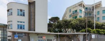 Hotell nära Gaslini sjukhus