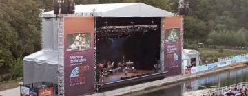 Hotels near Scarborough Open Air Theatre