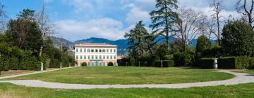 Hotels near Marlia Villa Reale