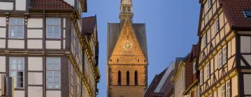 Altstadt Hannover: Hotels in der Nähe