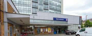 Hotels near Harrogate Train Station