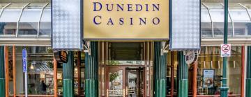 Hotels near Dunedin Casino