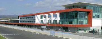 Hotéis perto de: Autódromo Internacional do Algarve