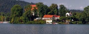 Hotels near Maria Loretto Castle