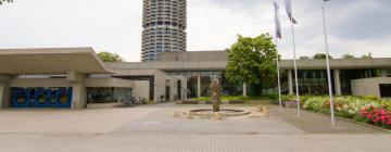 Messe Augsburg: Hotels in der Nähe