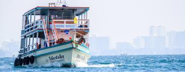 Hotels near Na Baan Pier
