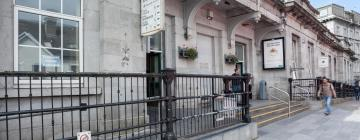 Hotels near Galway Railway Station