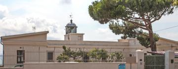 Hotell nära Capo Vaticano-fyren