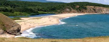 Хотели близо до Плаж Велека