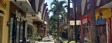 Hotels near D'Mall Boracay