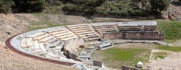 Hotels near Ancient Maronia