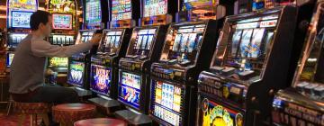 Hoteles cerca de Casino Dreams