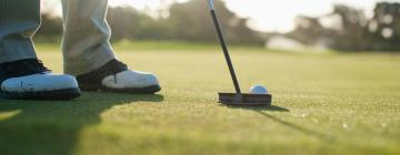 Hôtels près de: Parcours de golf des Almadies