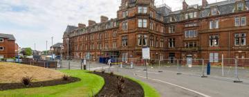 Hotels near Ayr Railway Station