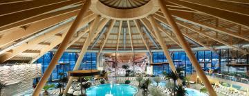 Hotels near aquabasilea