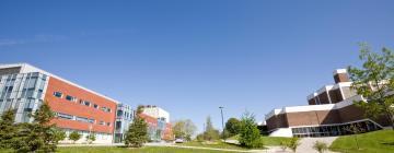 Hotéis perto de: Universidade de Waterloo
