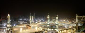 Hotéis perto de: Mesquita Al Haram