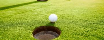Hotels near Valcros Golf Course