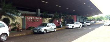 Hotéis perto de: Terminal Rodoviário Internacional