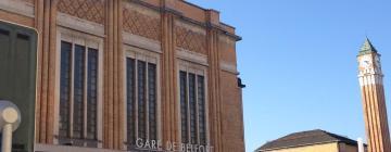 Hotels near Belfort Train Station