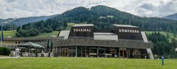 Спа-центр Thermal Römerbad: отели поблизости
