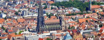 Ulmer Münster: Hotels in der Nähe