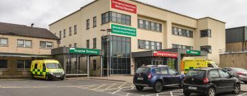 Hotels near Waterford Regional Hospital