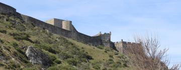 Hotels near Marvao Castle