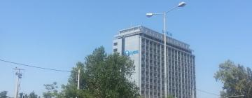 Hotels near Ygeia Hospital