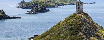 Hôtels près de: Îles Sanguinaires