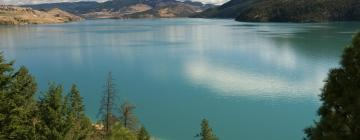 Hotéis perto de: Kalamalka Lake Provincial Park