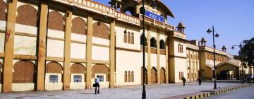 Hotels near Ajmer Junction