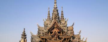 Hotels near The Sanctuary of Truth