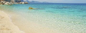 Hotell nära Marina di Orosei strand