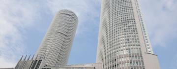 Hotels near Nagoya Station