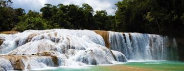 Hôtels près de: Cascades d'Agua Azul