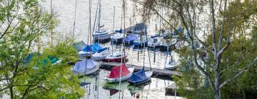 Озеро Балденай: отели поблизости