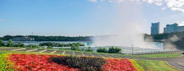 Hotels near Niagara Falls State Park