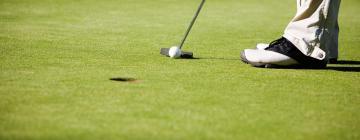 Hotéis perto de: Cordova Bay Golf Course