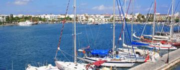 Hotels near Port of Kos