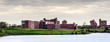 Hotels near University of Buffalo