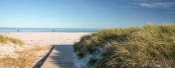 Hotels near Dueodde Beach