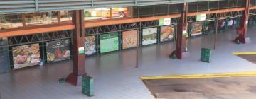 Hotels near Bus Terminal