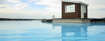 Hotels near Myvatn Nature Baths