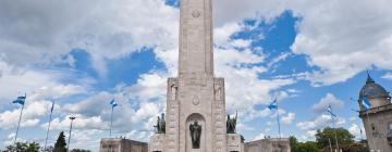 Hoteles cerca de Monumento Nacional a la Bandera
